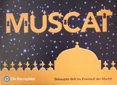 Cover Muscat